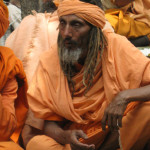 And another  Sadhu