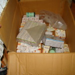 Medicines valued Rs.25,000 freely distributed